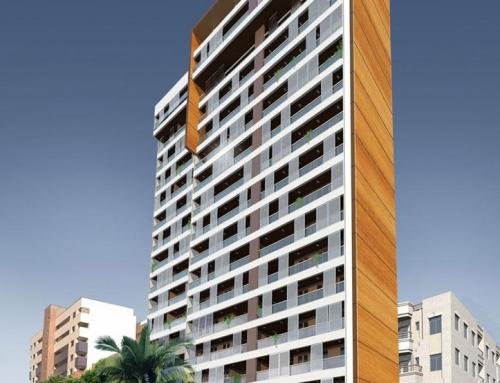 Projeto Condomínio Edifício Mirador