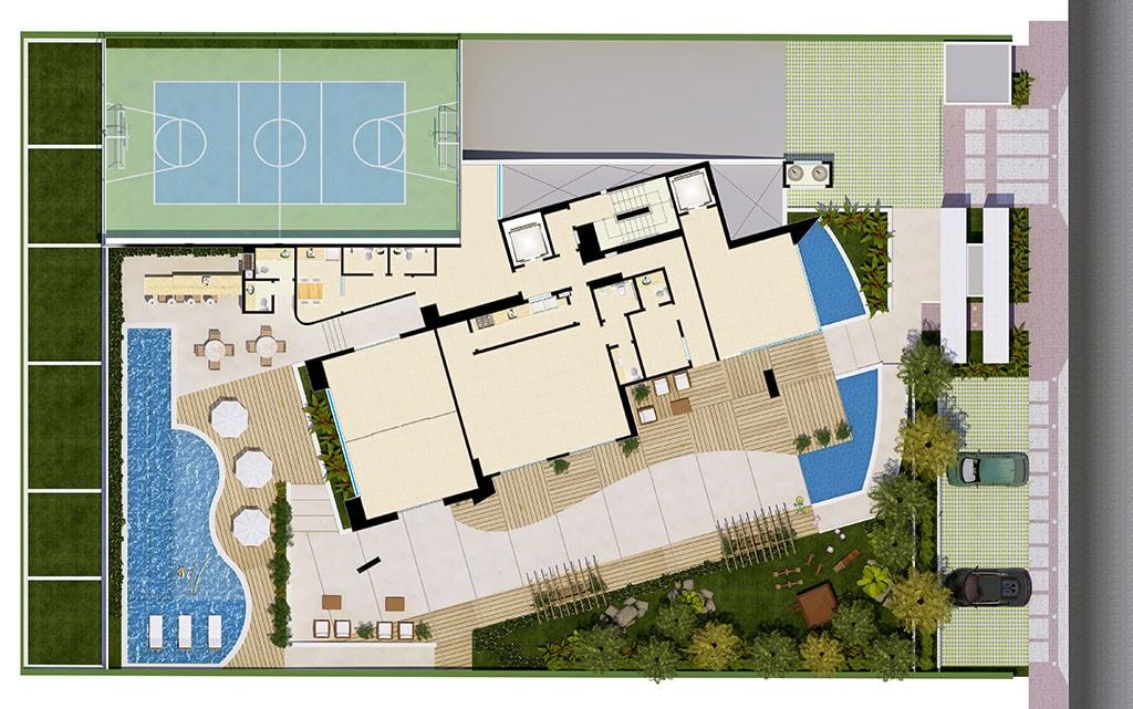 projeto-de-area-comum-edificio-residencial-splendido-fortaleza-planta