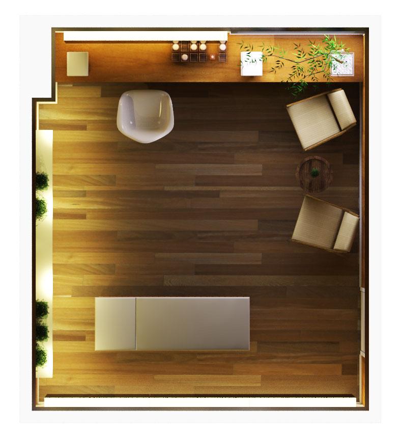 projetos-de-areas-comuns-condominio-edificio-residencial-abelardo-pompeu-sala-de-massagem-2
